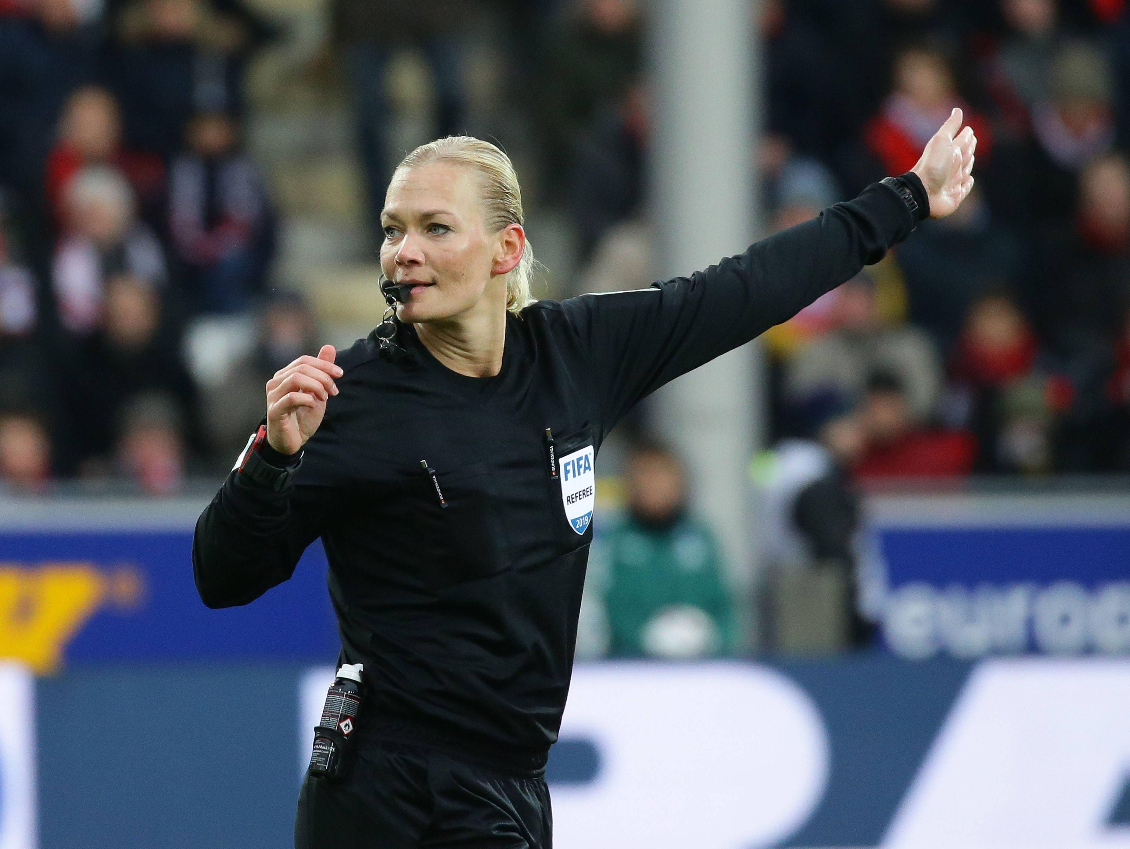 Bundesliga Schiedsrichteransetzungen